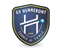 GV Hennebont Tennis de Table